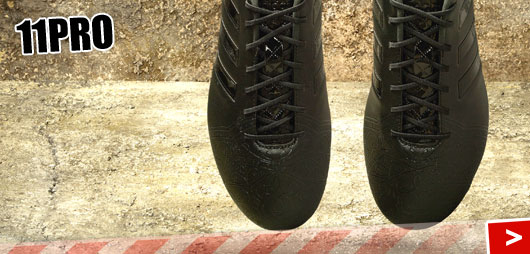Adidas Black Pack - 11pro adipure