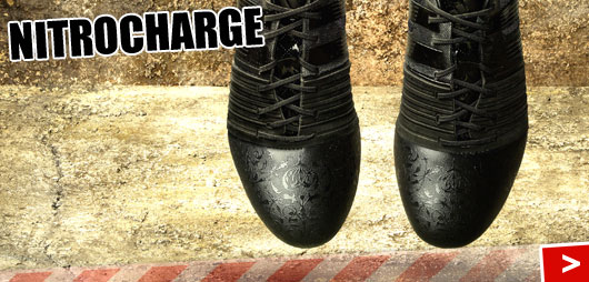 Adidas Black Pack - Nitrocharge