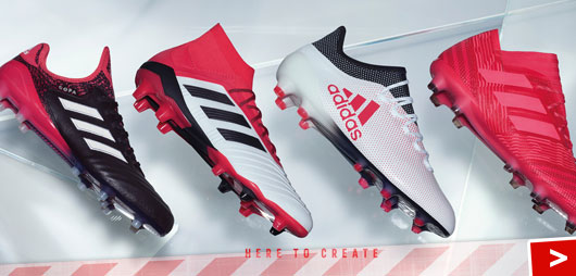 adidas Cold Blooded Schuhe