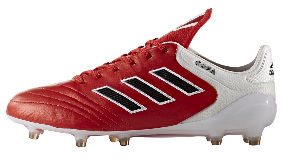 Adidas Copa 17.1 FG Fußballschuhe aus K-Leder Material