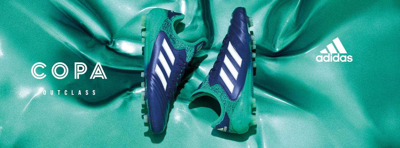 adidas Copa 17 Deadly Pack Fußballschuhe aus Leder