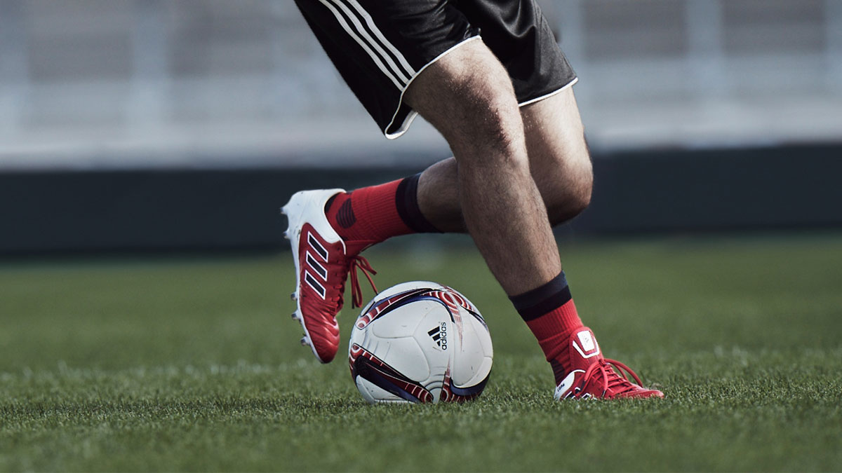 Adidas Copa Mundial und Adidas Copa 17.1 Leder aus K-Leder
