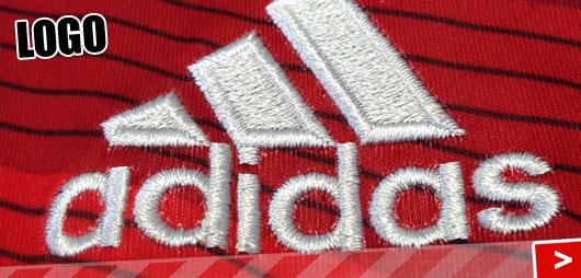 DFB Trikot mit Adidas Logo