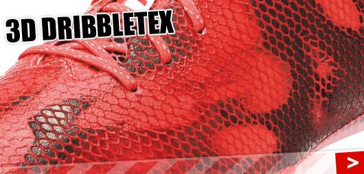 Adidas F50 adizero 3D Dribbletx