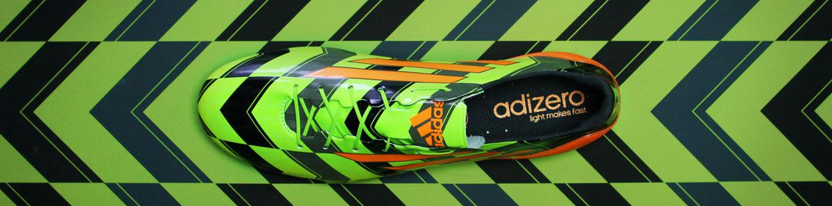 Adidas F50 adizero Crazylight Gareth Bale