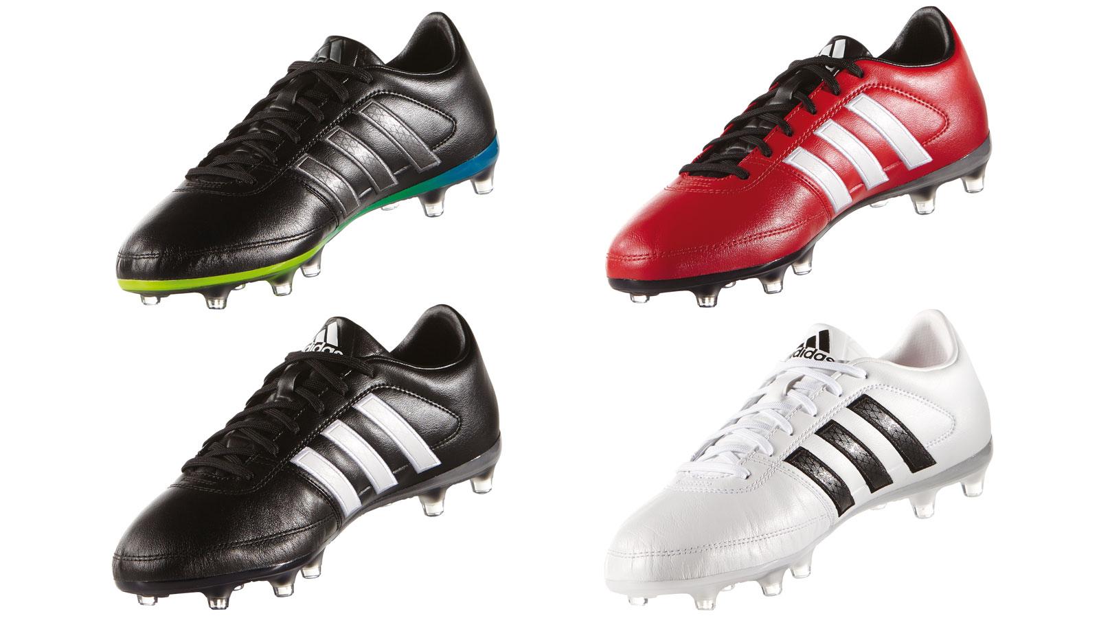 Adidas Gloro 16.1 FG Farben