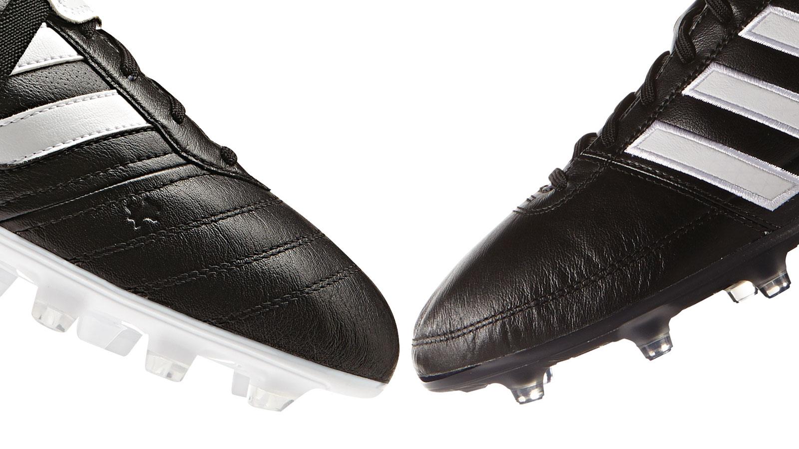 K-Leder Material im Adidas Gloro 16.1 FG