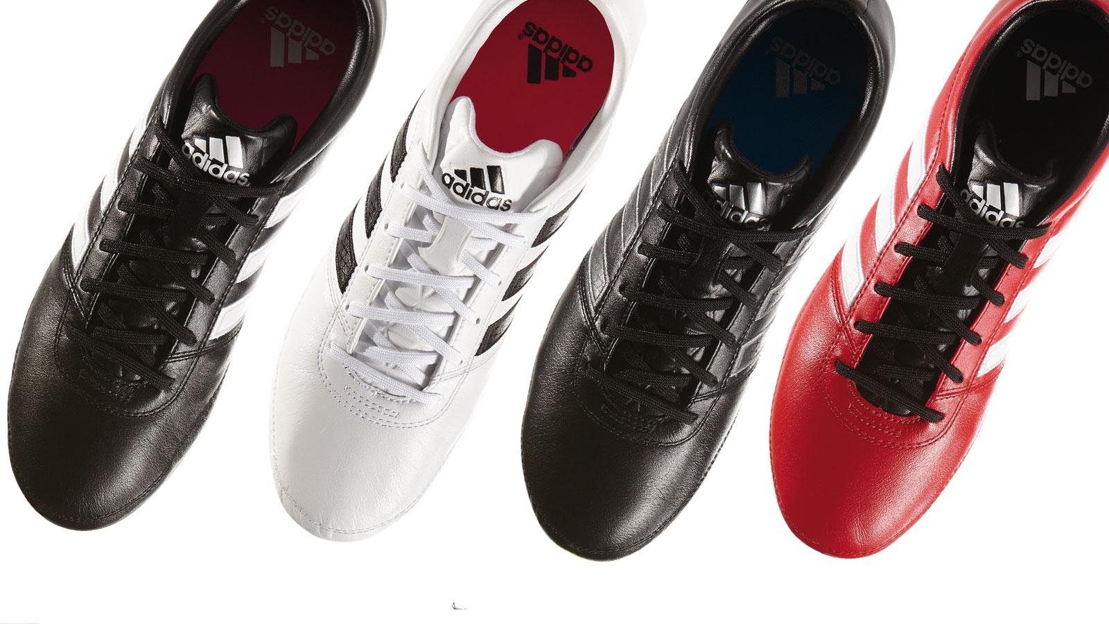 Adidas Gloro 16 Schuhe (Gloro 16.1 FG)
