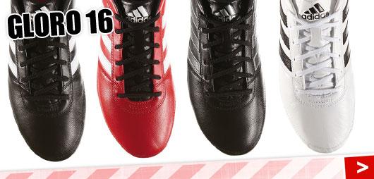 Adidas Gloro 16.1 FG Schuhe