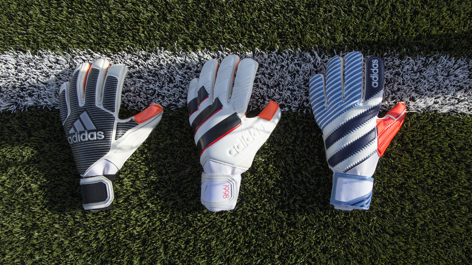 Adidas History Pack Handschuhe Ace Zones Pro