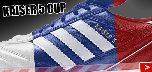 Adidas Kaiser #5 Color Pack