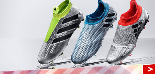 Adidas Mercury Pack EM Schuhe
