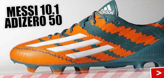 Adidas Messi 10.1 FG adizero F50