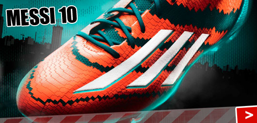 Adidas Messi 10