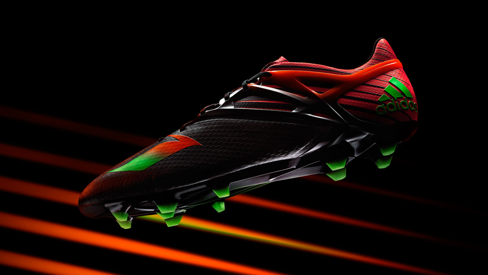 Adidas Messi 15.1 Build to win black Core