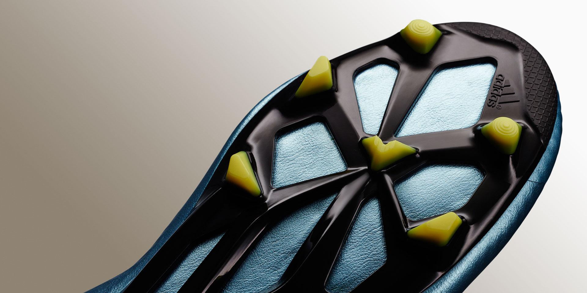 Adidas Messi 15.1 FG/AG - Nocken - Rasen und Kunstrasen