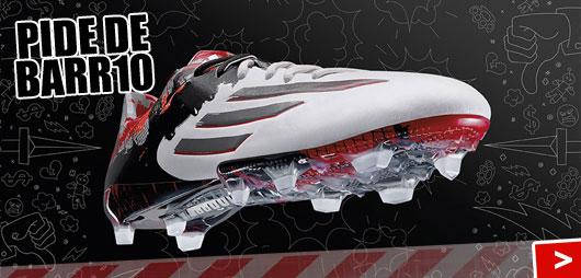 Adidas Messi 10.1 FG Pide de Barr10