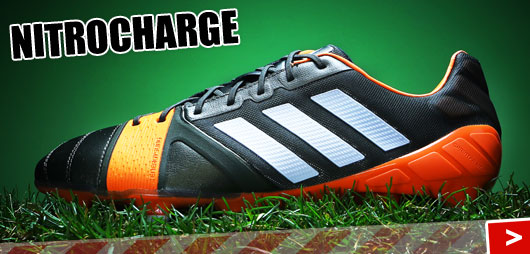Adidas Nitrocharge Earth Pack