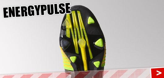 Adidas Nitrocharge 1.0 II Energypulse Sohle