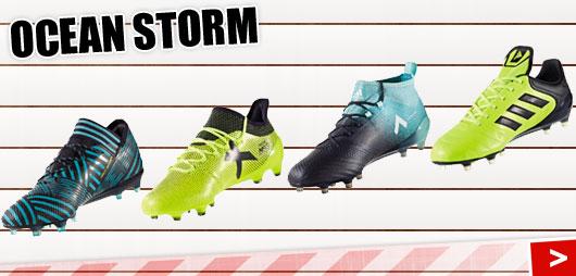 alle Adidas Ocean Storm Pack Fußballschuhe online kaufen