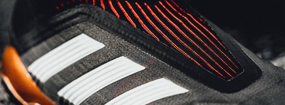Adidas Predator 18.1 Controlskin Material