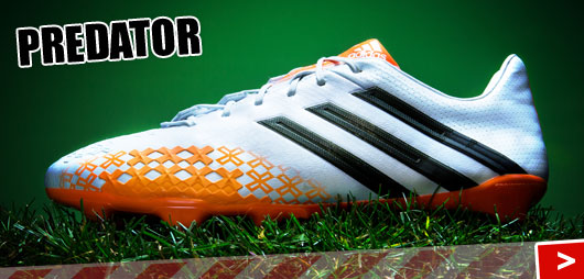 Adidas Predator Earth Pack