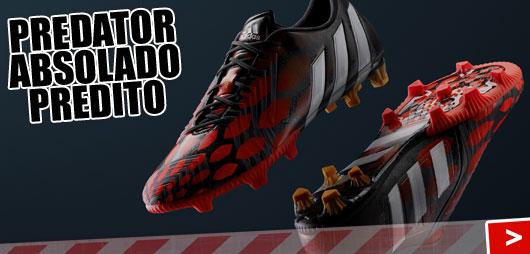Adidas Predator Instinct Absolado und Predito