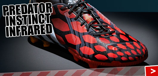 Adidas Predator Instinct TRX FG Fußballschuhe