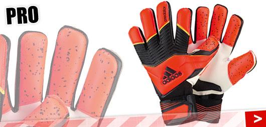 Adidas Predator Zones Pro Torwarthandschuhe für 2014/2015