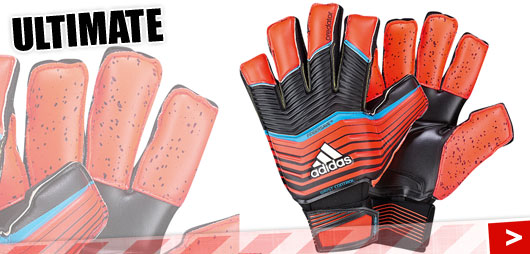 Adidas Predator Zones Ultimate