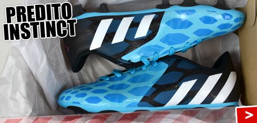 Adidas Predito Instinct FG als günstige Adidas Predator Instinct