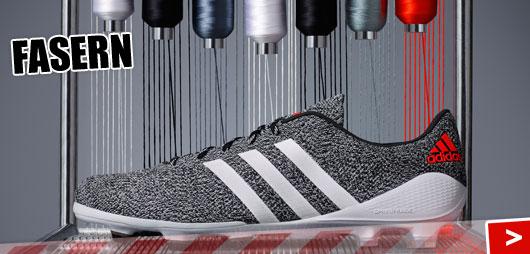 Adidas Primeknit Fasern