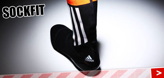 Adidas Primeknit als Hybrid Fußballschuhe