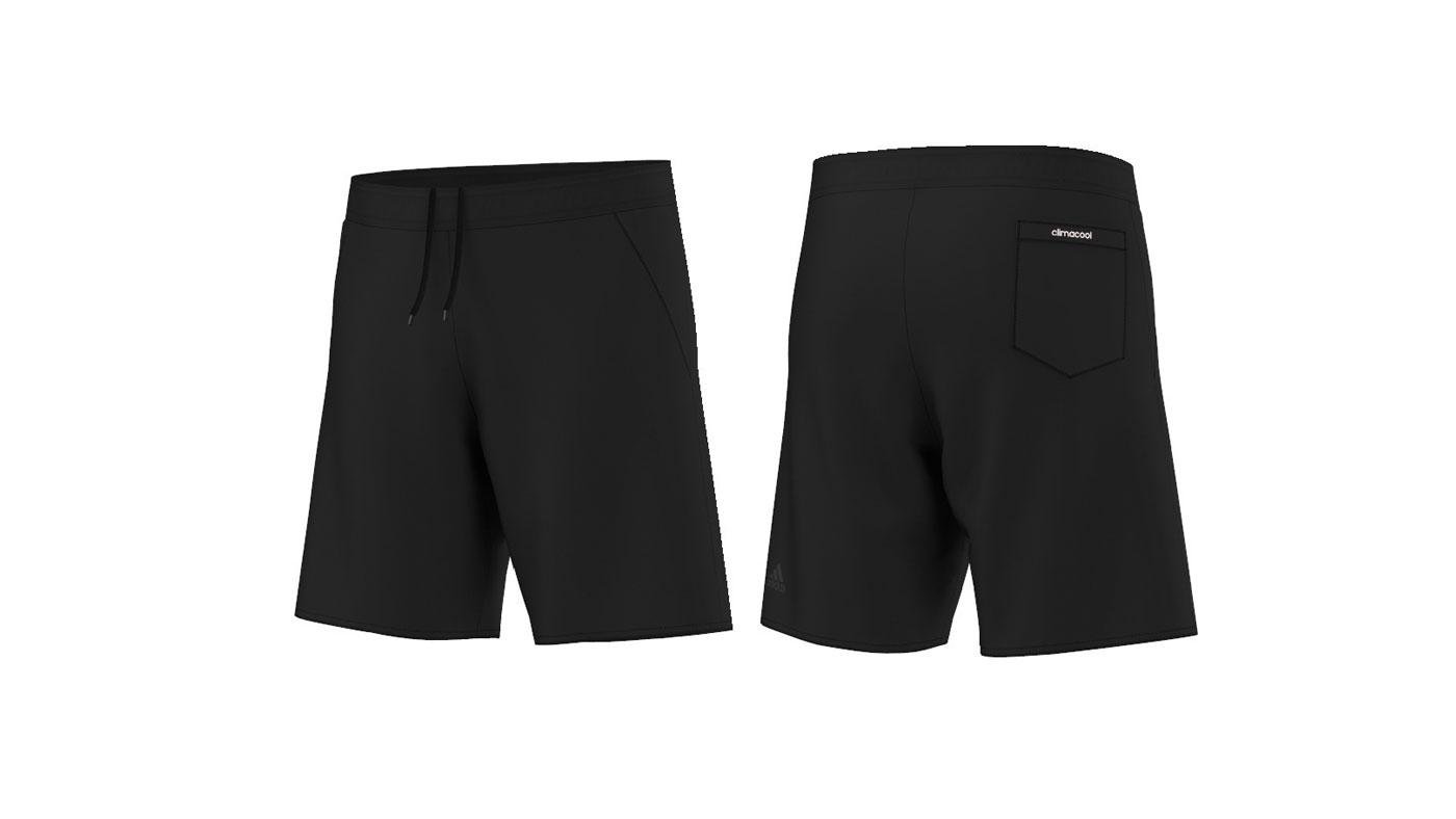 Die Adidas Referee 16 Short zum Adidas Referee 16 Jersey kaufen