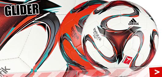 Adidas Torfabrik 14/15 Glider Fußball