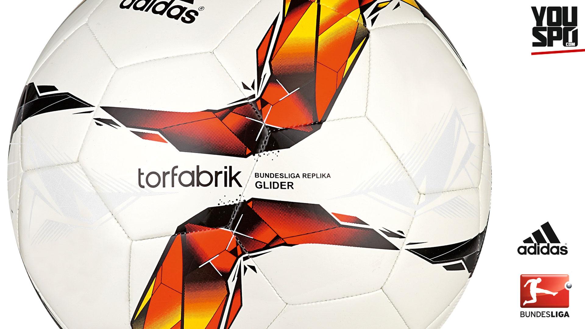 Adidas Torfarbik 15/16 Glider  (2015-2016)