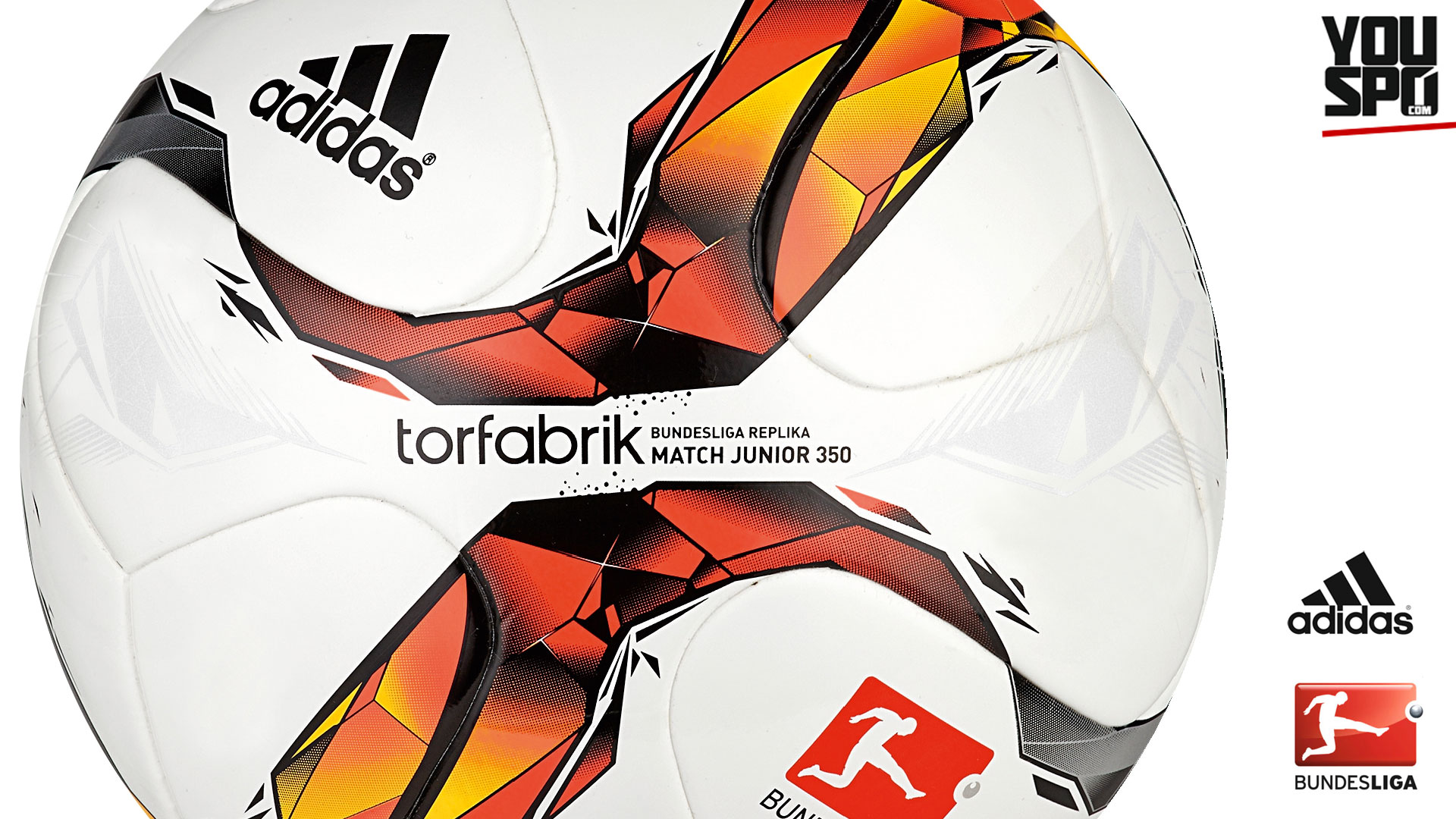 Adidas Torfarbik 15/16 Junior 350 / Junior 290 (2015-2016)