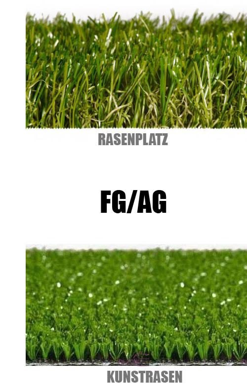 Adidas FG/AG Fußballschuhe Rasen und Kunstrasen