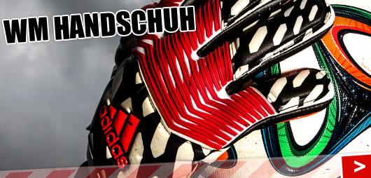 Adidas WM 2014 Torwarthandschuhe