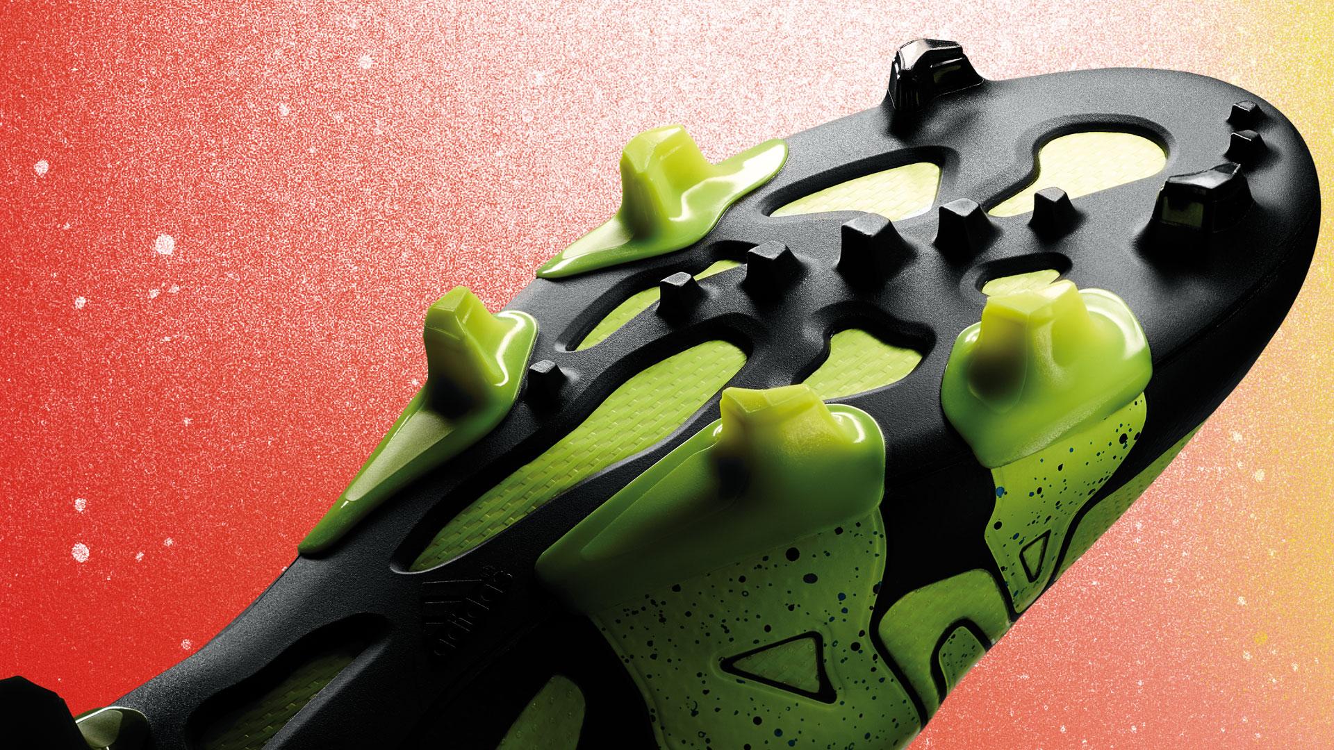 Adidas X 15 X-Claw