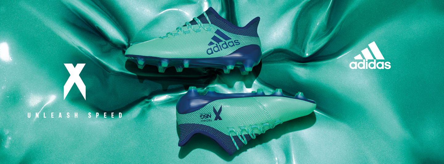adidas X 17 Deadly Pack Pack