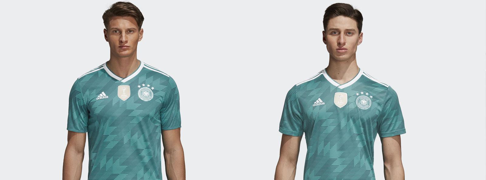 deutschland trikot auswärts 2018 kaufen
