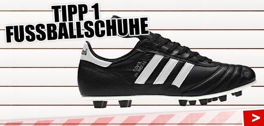 Geschenk Tipp 1 für Fußballer die Fußballschuhe