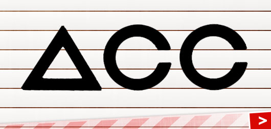 Nike ACC Logo