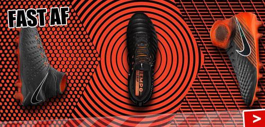 Das Nike Fast AF Pack bestlelen