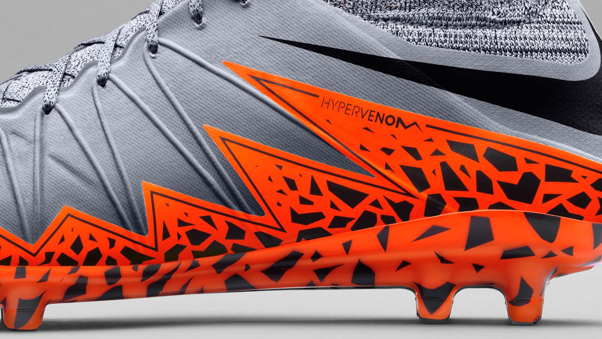 Nike Hypervenom II Phantom