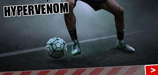 Nike Hypervenom Robert Lewandowski Edition
