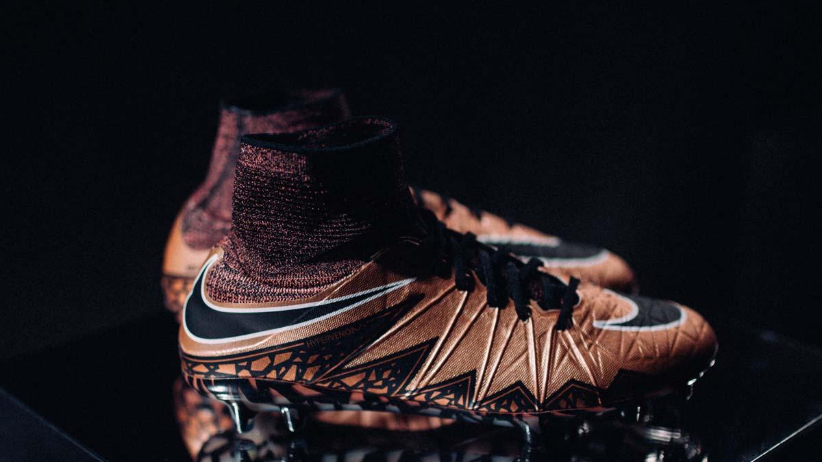 Nike Hypervenom Phantom Liquid Chrome Pack Schuhe