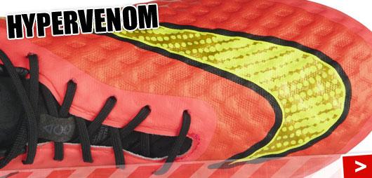 Nike Hypervenom Phantom WM 2014 Fußballschuhe