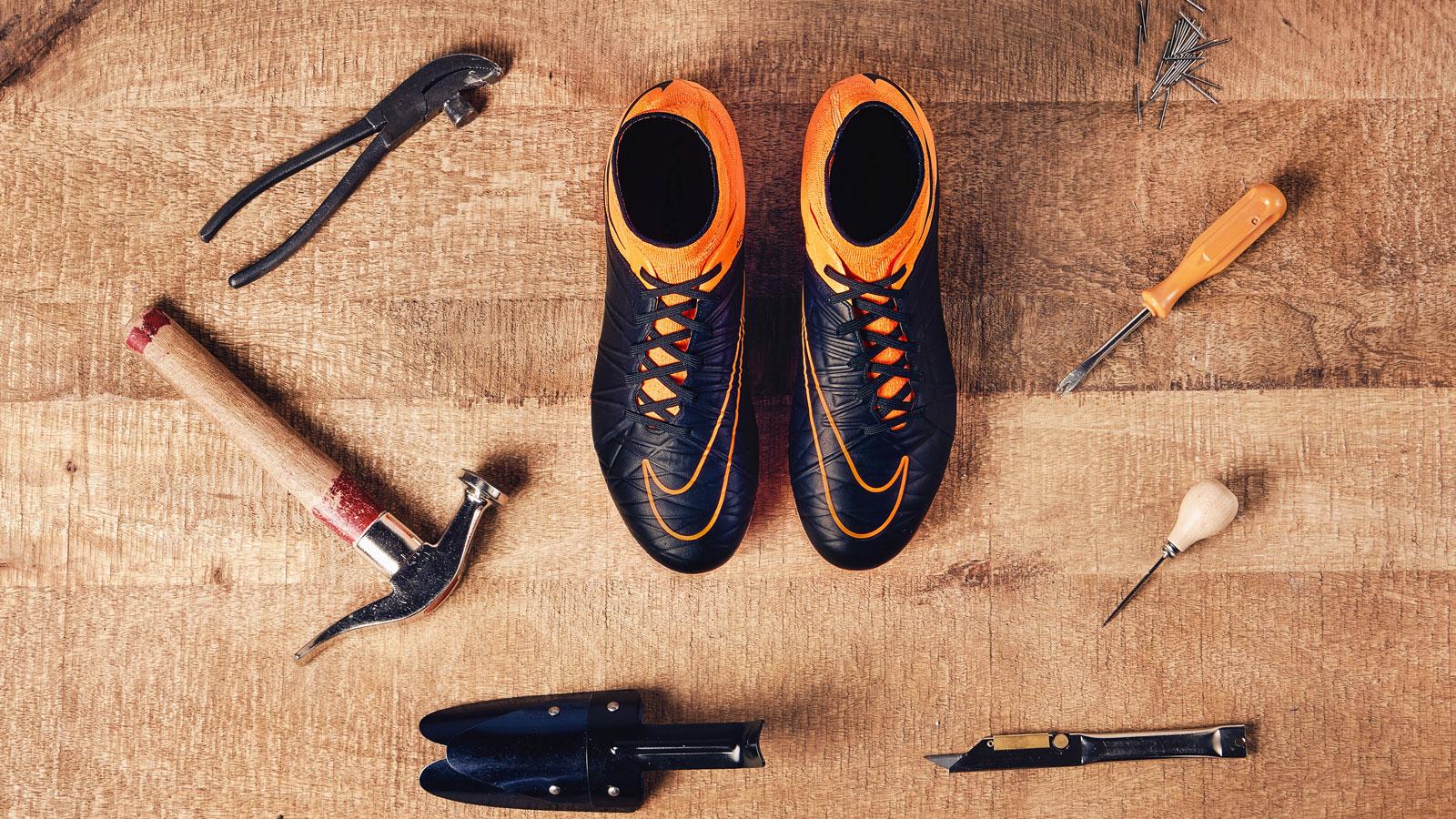 Nike Hypervenom Phantom II FG Tech Craft Pack Schuhe